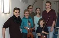 """Preisträgerkonzert von """"Jugend musiziert"""""""