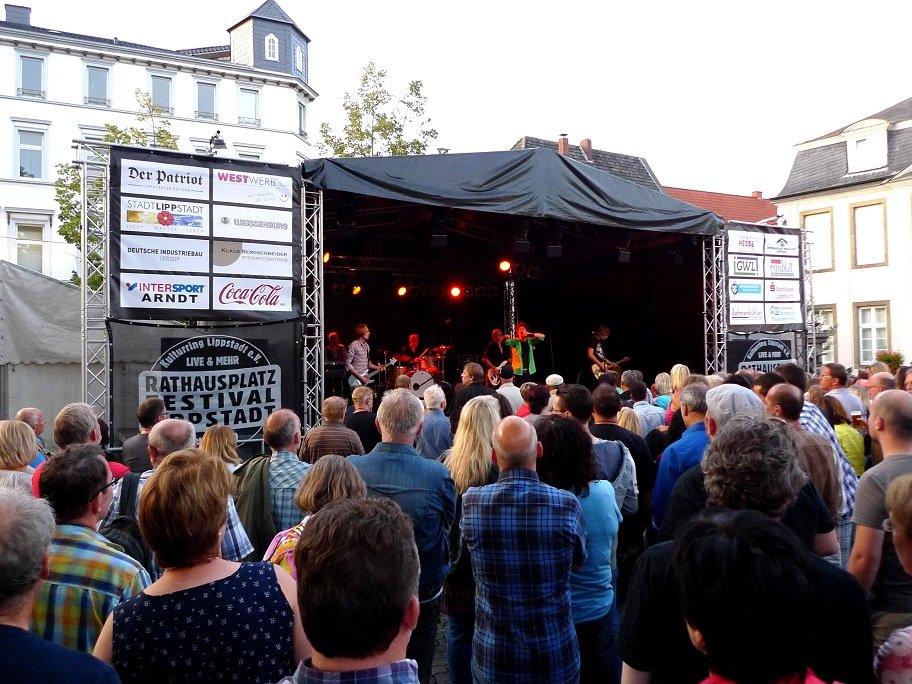 Rathausplatz-Festival 2017