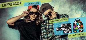 Titel Kulturrucksack 1 2016