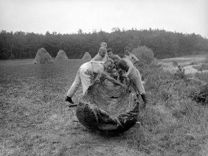 Einbaum von Benninghausen
