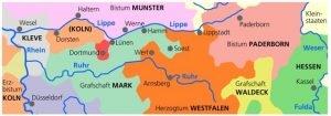historische Grenze Lippe_bearbeitet