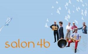 salon 4b