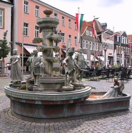 Kulturpolitisches Leitbild der Stadt Lippstadt – Ziel der Kulturpolitik