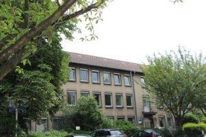 Das Stadthaus der Stadt Lippstadt