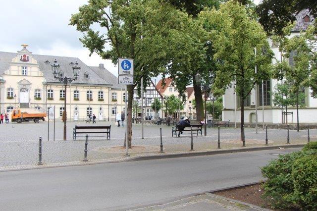 Kulturpolitisches Leitbild der Stadt Lippstadt – Präambel 3/6