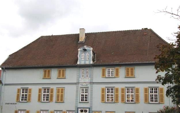 Kulturpolitisches Leitbild der Stadt Lippstadt – Geschichtskultur