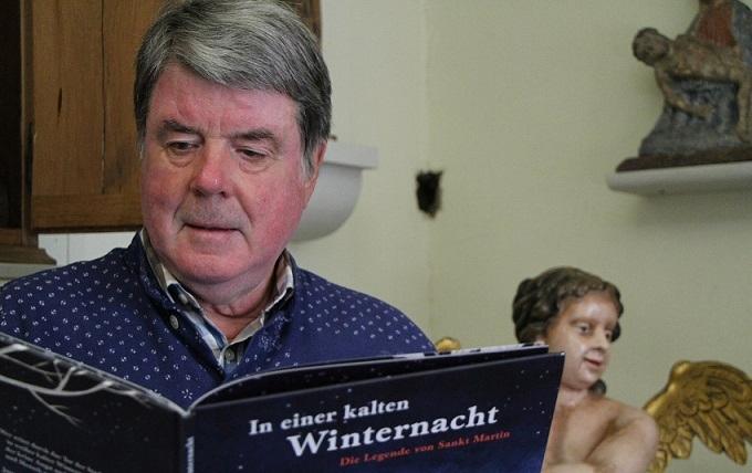 Die Geschichte vom Heiligen Martin – Uraufführung im Stadtmuseum Lippstadt