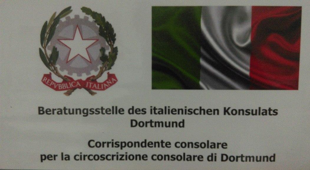 Italienisches Konsulat Dortmund in Lippstadt