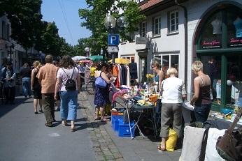 Altstadtfestprogramm  Samstag 27. Mai