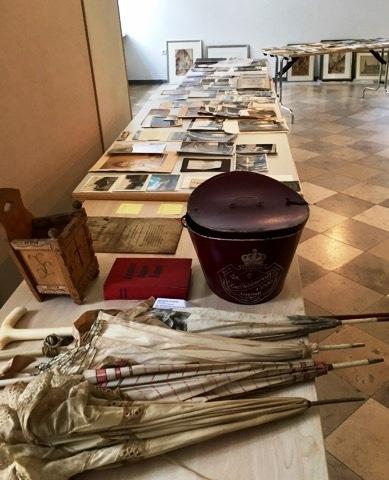 500 Jahre Reformation – Ausstellung in der Galerie im Rathaus