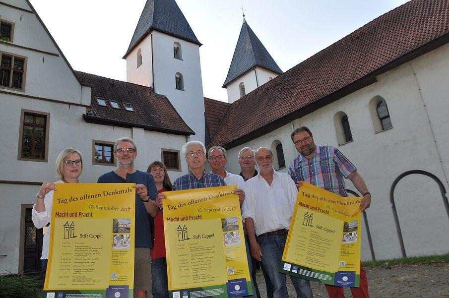 Tag des offenen Denkmals 2017 in Lippstadt