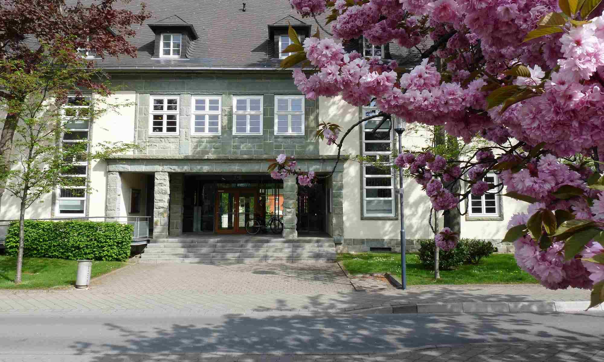"""""""Bühne frei"""" in der Musikschule – Konzert des Fachgebiets Streichinstrumente"""