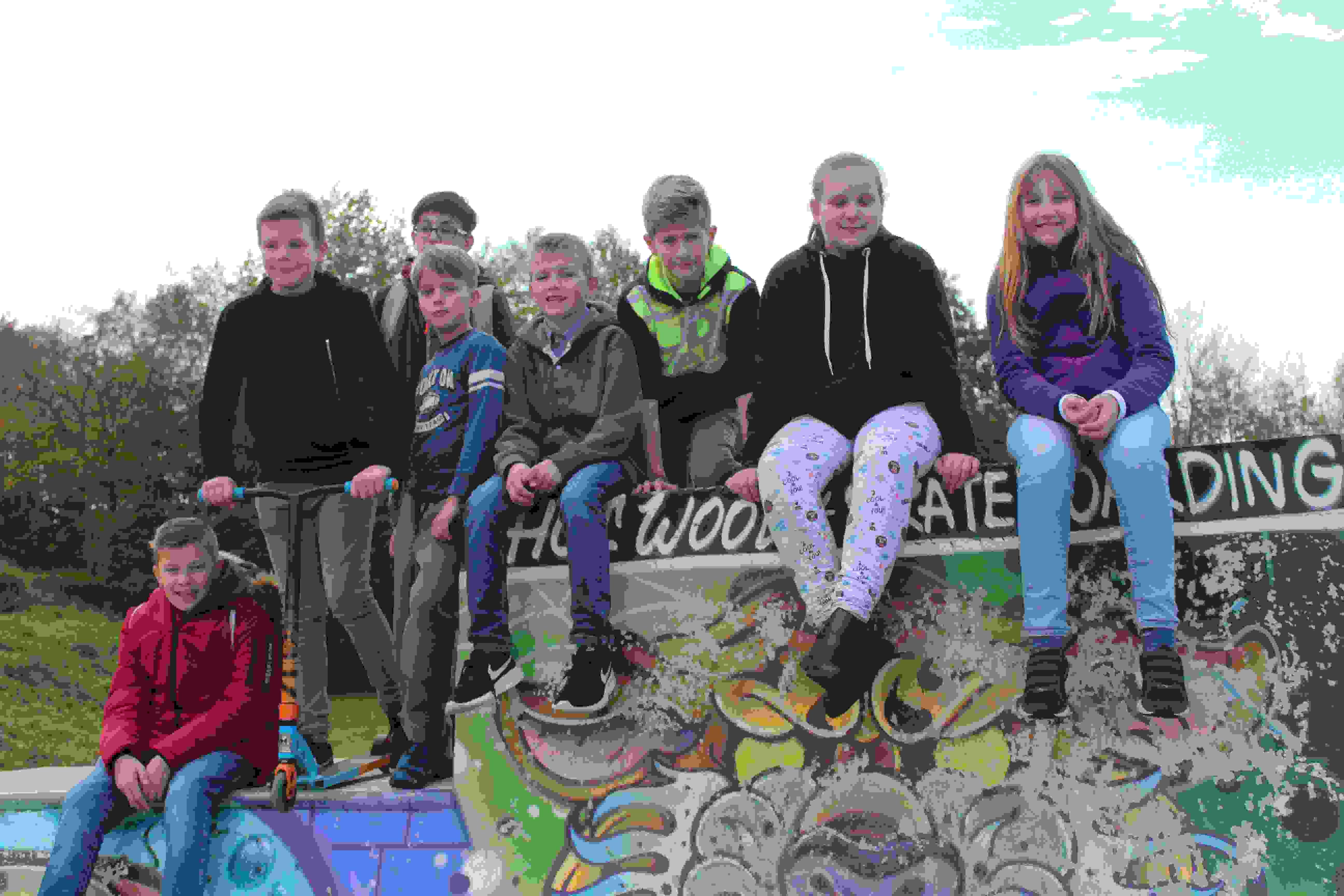 Die Rapschool NRW unterwegs in Lippstadt