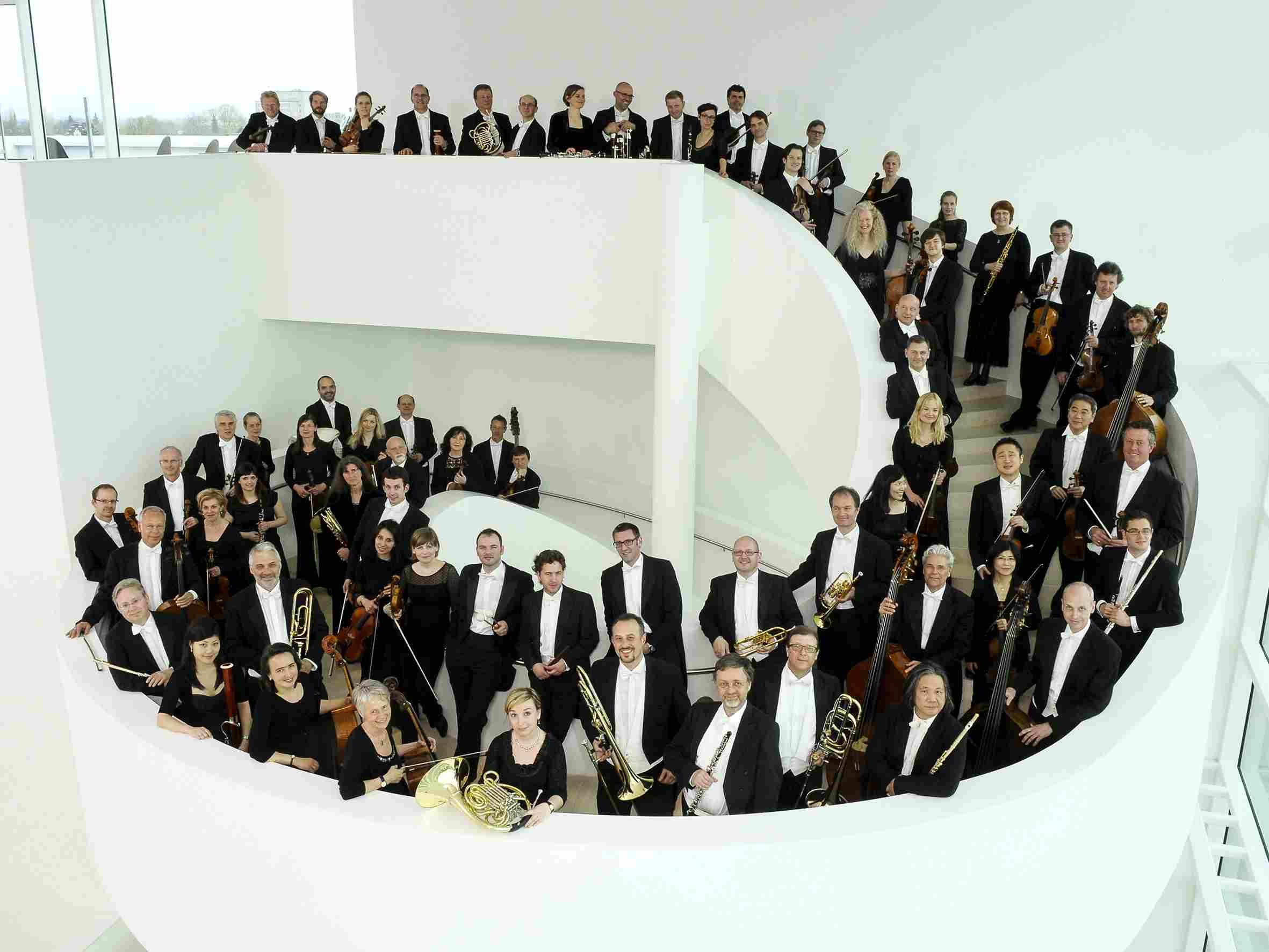 Nordwestdeutsche Philharmonie Herford in Lippstadt