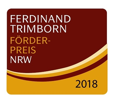 Ferdinand-Trimborn-Förderpreis für NRW 2018