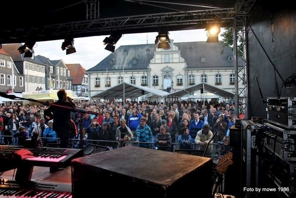 Das Rathausplatz-Festival 2018