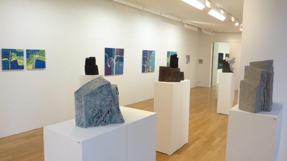 Galerie im Rathaus-Gisela Fischedick