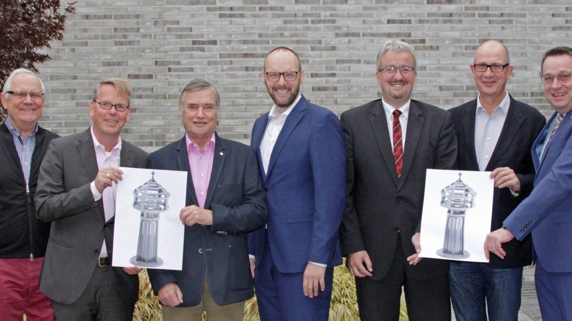 Kick-Off des dritten Lippstädter Innovationspreis-Wettbewerbs