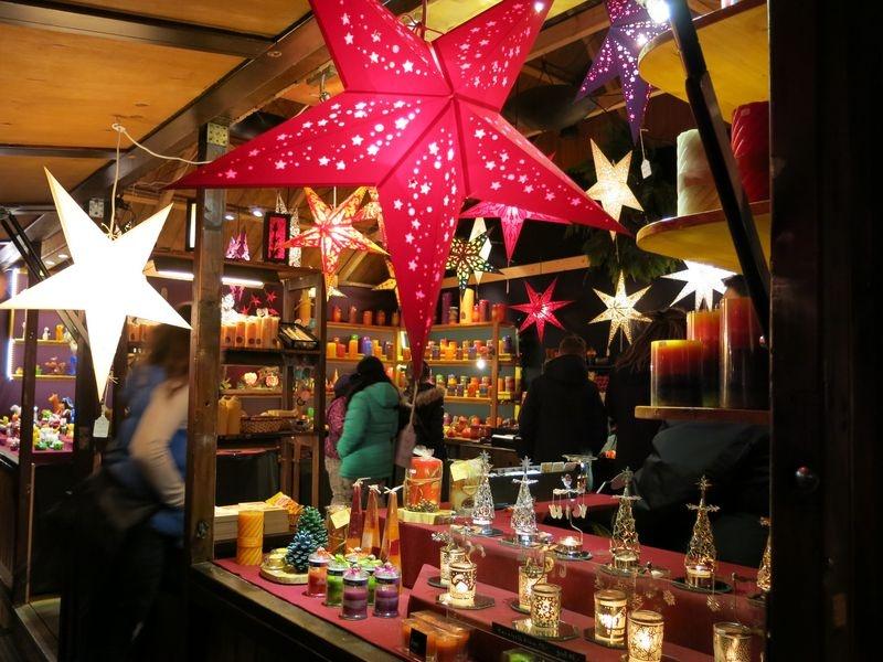 Lippstädter Weihnachtsmarkt vom 30. November bis 23. Dezember 2018