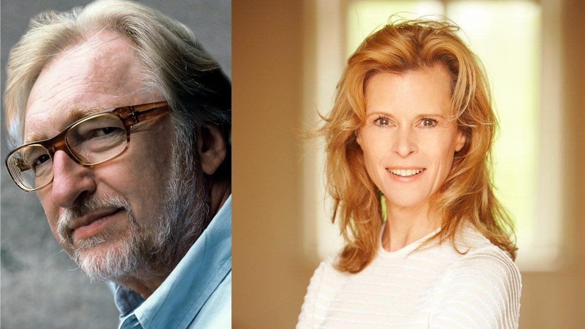 Wer hat Angst vor Virginia Woolf? – Ein Klassiker mit Leslie Malton und Felix von Manteuffel