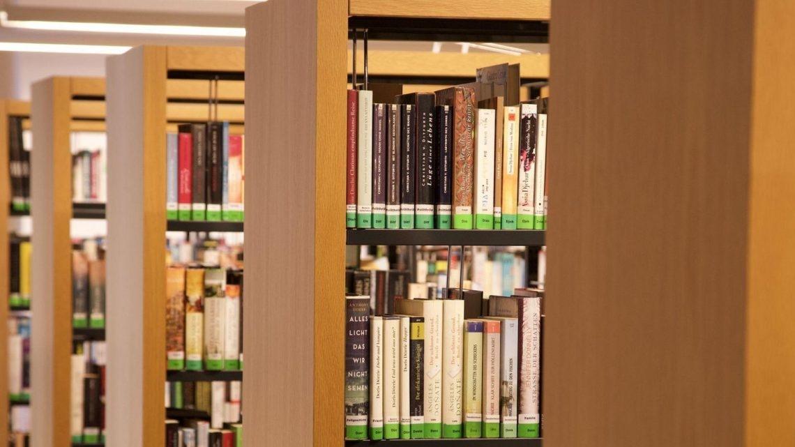 Stadtbibliothek plant digitalen Werkraum