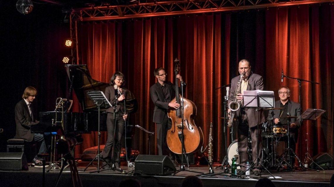 """Soester Jazz Ensemble präsentiert akustischen """"Ohrenschmaus"""""""
