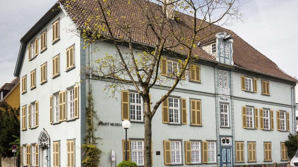 Stadtmuseum feiert Internationalen Museumstag – Puppenspiel und Bastelaktion im Stadtmuseum