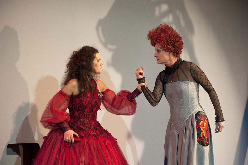 Maria Stuart – Klassisches Drama von Friedrich Schiller