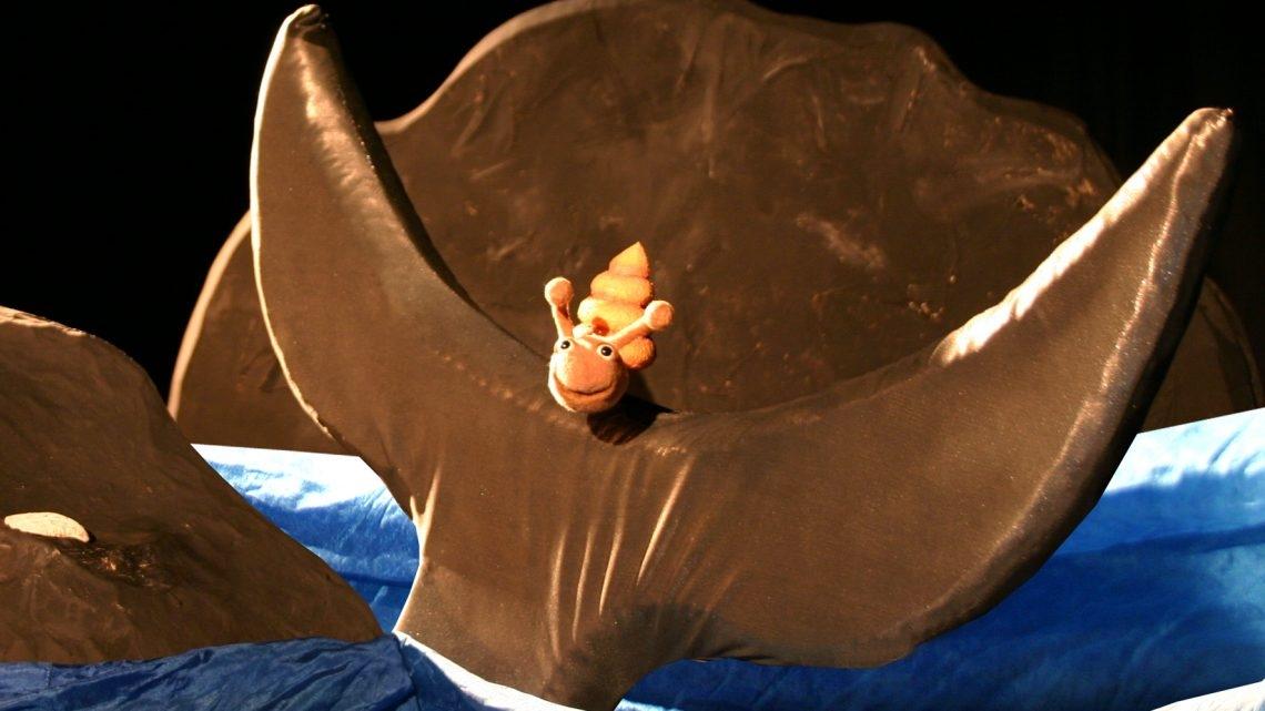 Die Schnecke und der Buckelwal – Eine mitreißende Geschichte über Freundschaft