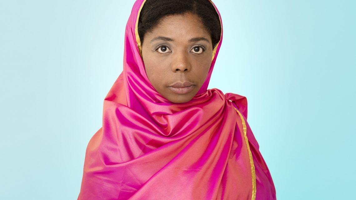 """Kinderrechtsaktivistin und Friedensnobelpreisträgerin – Musik-Theater """"Malala"""""""
