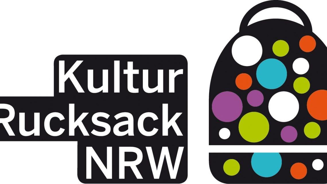 Kulturrucksack-Flyer für das Frühjahr 2019 erschienen!