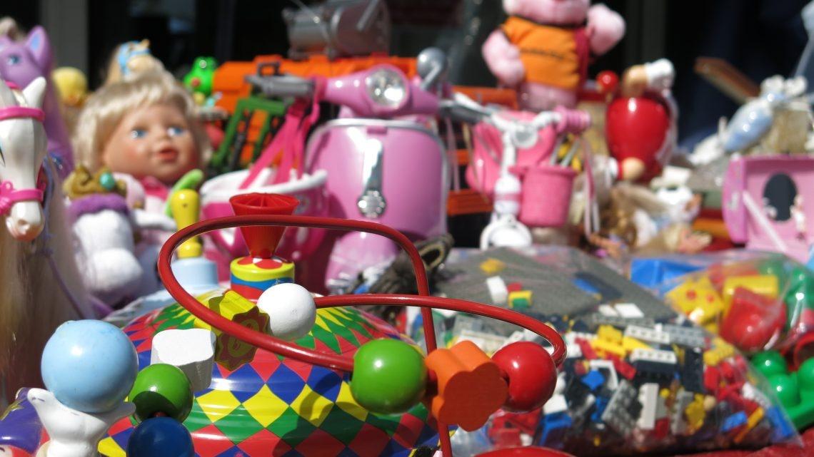 Die beliebten Flohmärkte zum Altstadtfest – Berechtigungskarten sind ab dem 10. Mai in der Stadtinformation erhältlich