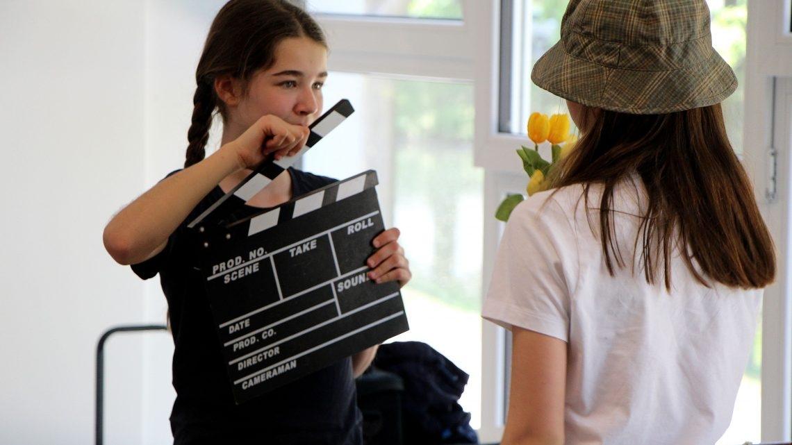 Großer Andrang beim Filmprojekt des Kulturrucksack