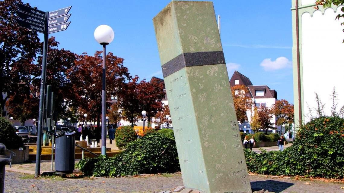 Jüdisches Leben in Lippstadt – Öffentliche Führung am 30. Juni
