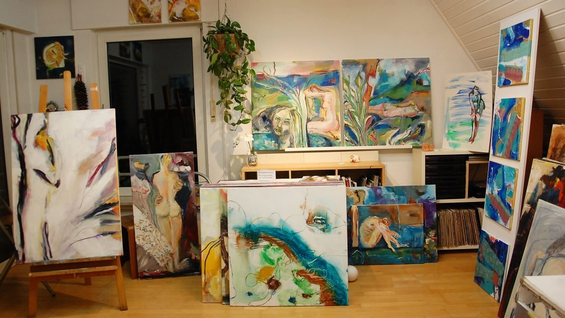 Atelier Gisela Blaha