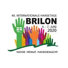 40. Internationale Hansetage in Brilon – Junge Bands gefragt!