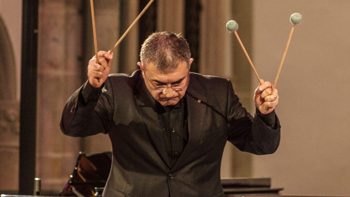"""""""Marimba – eine musikalische Weltreise"""""""