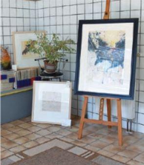Werkstatt-Galerie Unikart