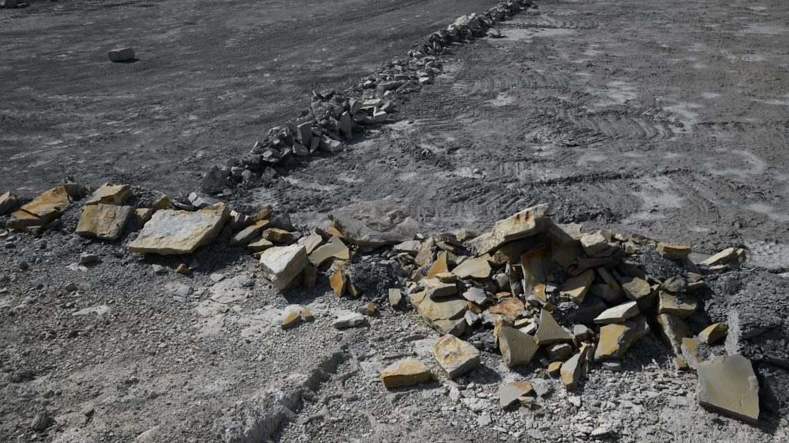 Concrete Delusion – Ressources und Landmarken von Manuel Schroeder