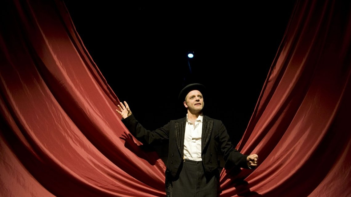 Ein Sommernachtstraum –  mitreißende Inszenierung der bremer shakespeare company