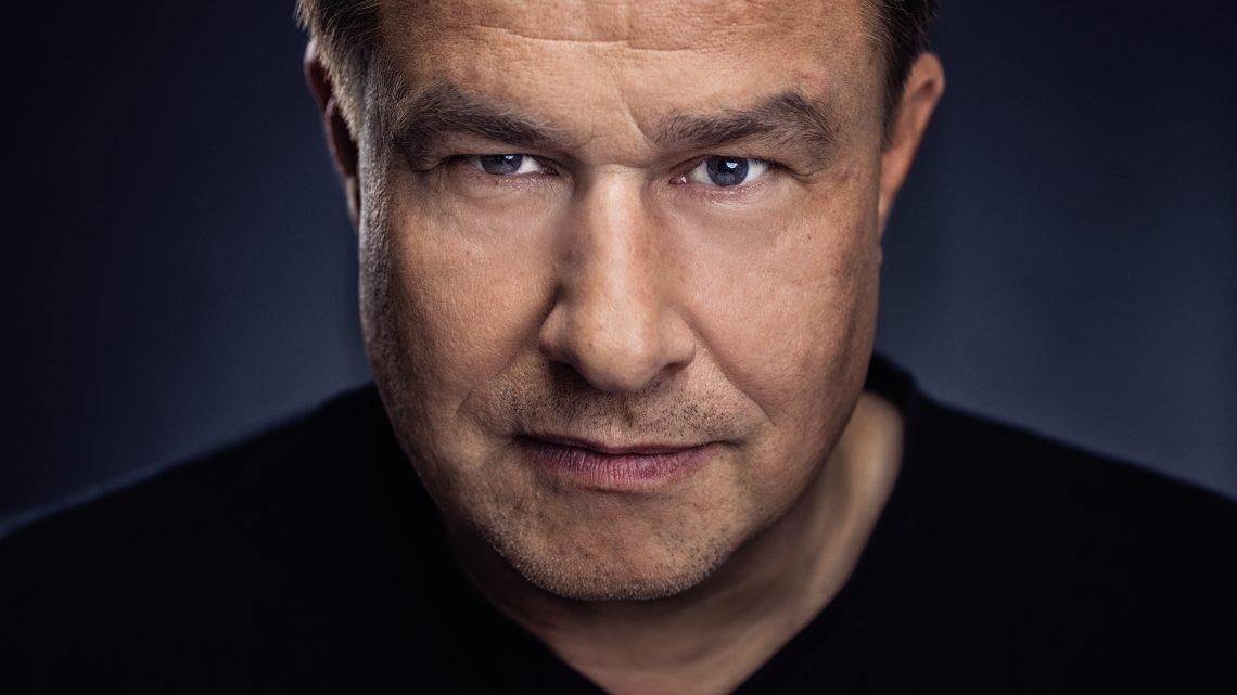 Kabarettist Lars Reichow präsentiert neues Programm