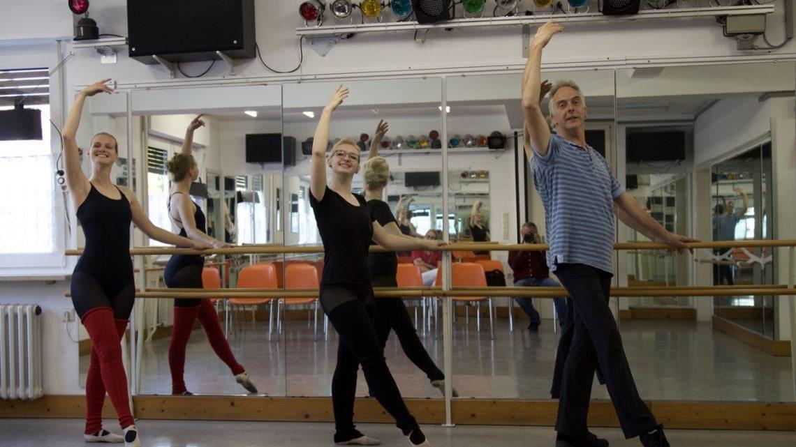 Ballettschule Mickeleit – LippstART19