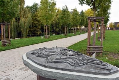 Namenswettbewerb für Park am Südertor