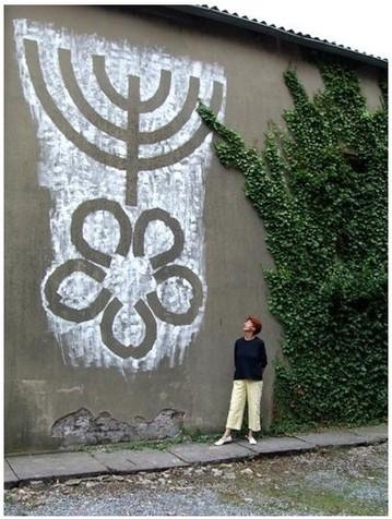 Gedenkstunde zur Reichspognomnacht 9.November