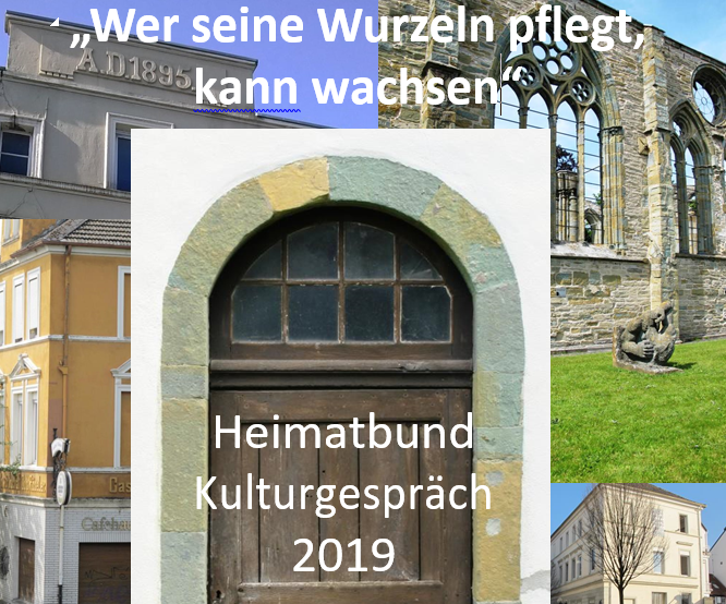 Heimatbund Kulturgespräch in der Jakobikirche