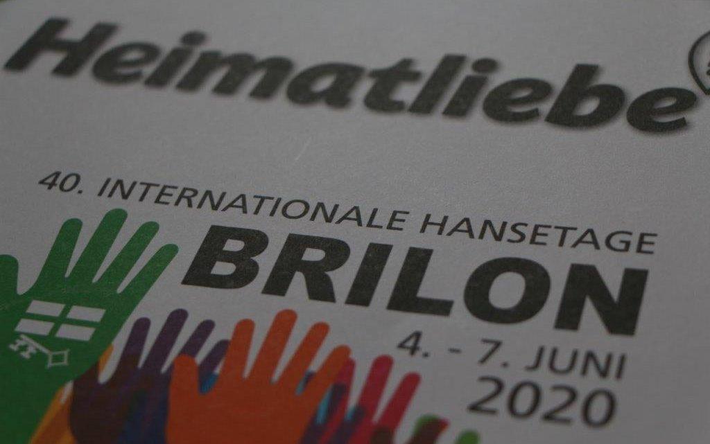 Heimatliebe Brilon – Sonderausgabe anlässlich der Hansetage