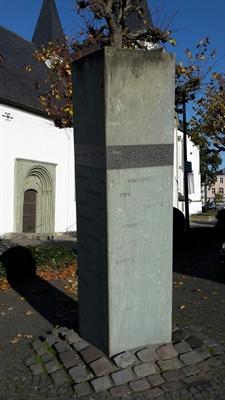 Jüdisches Leben in Lippstadt – Öffentliche Führung