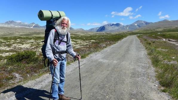 Wandern in Norwegen – Reisebericht