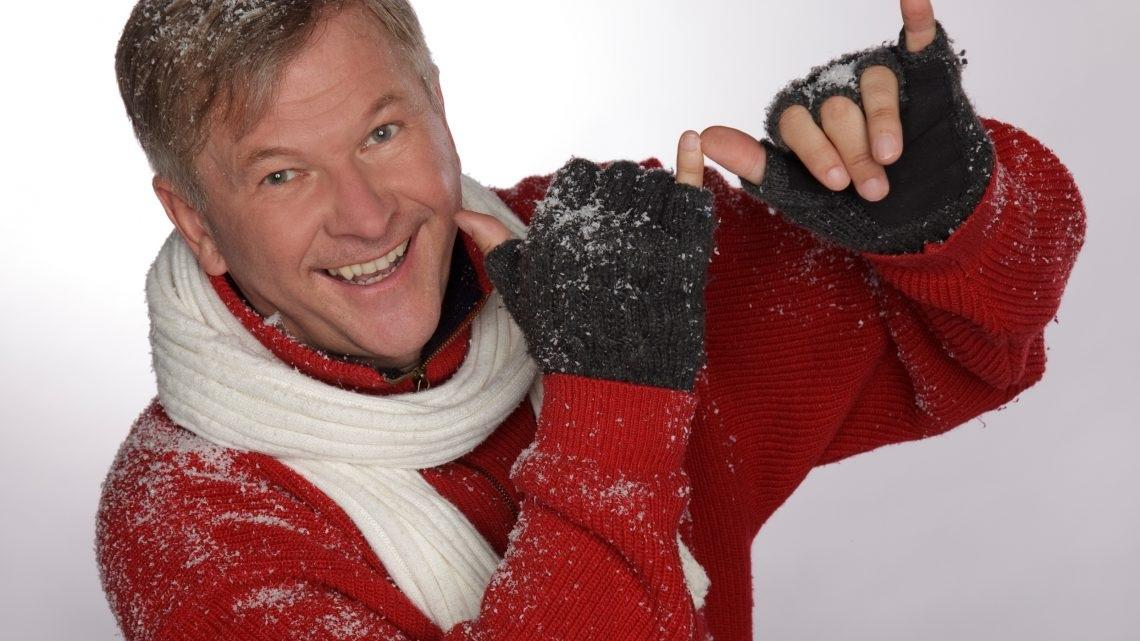 """""""Weihnachten unterm Sternenzelt"""" – Reinhard Horn"""