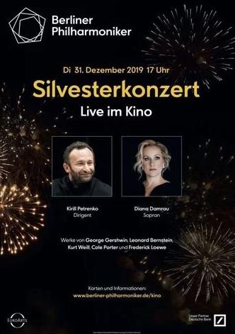 Berliner Philharmoniker 2019/20 – Cineplex Lippstadt